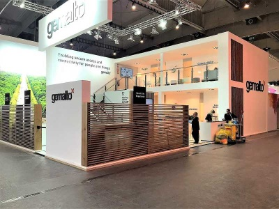 GEMALTO, MOBILE WORLD CONGRESS